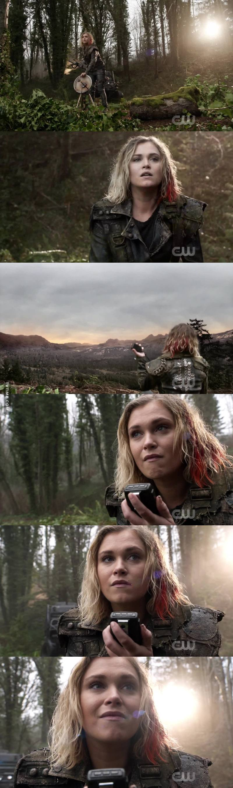 SHE TRIED TO CONTACT BELLAMY FOR 6 YEARS, 6 YEARS.
