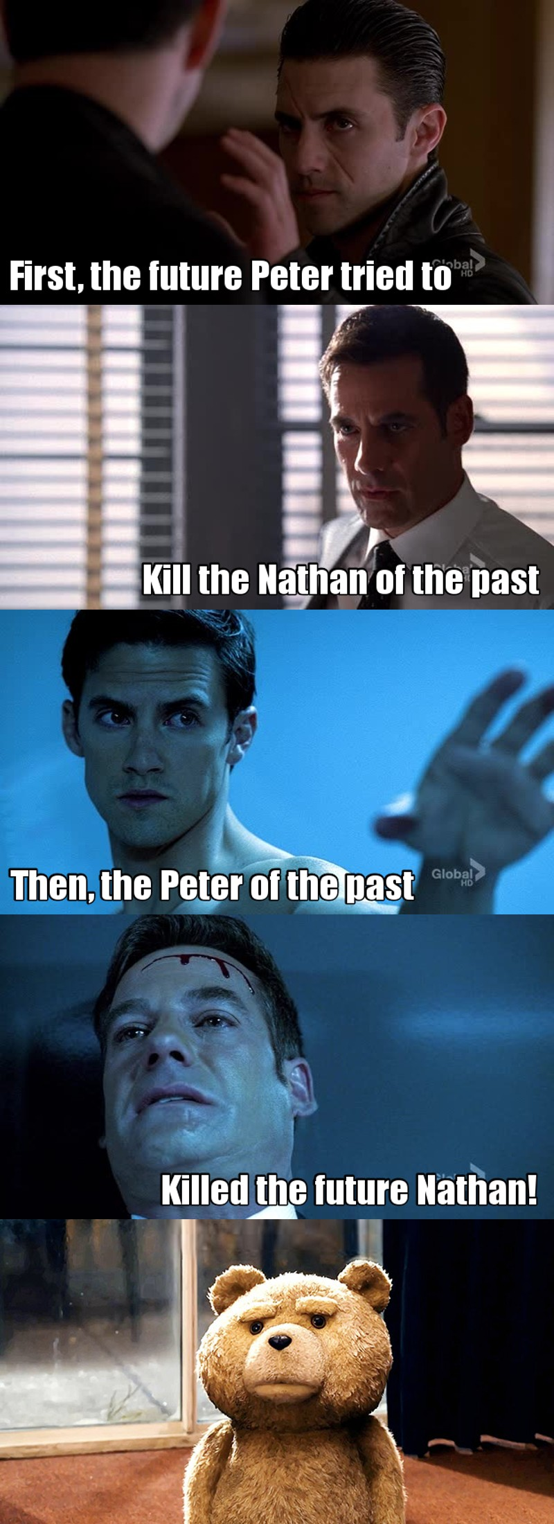 Poor Nathan..