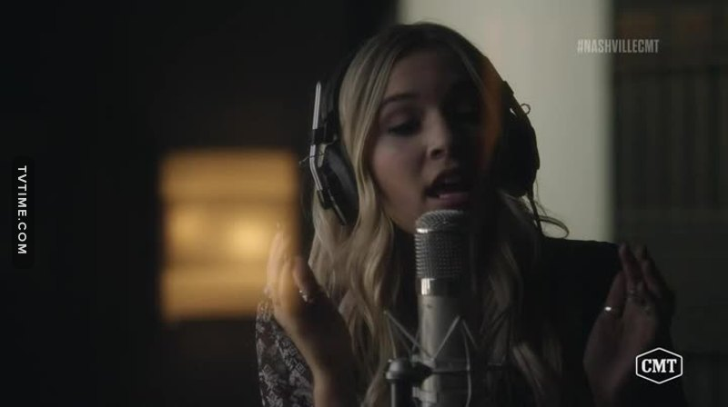 Loving Maddie's new single 😍