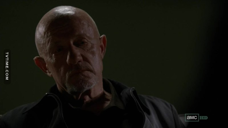 I love how Mike took importance in the show. I truly think he's an amazing character !
