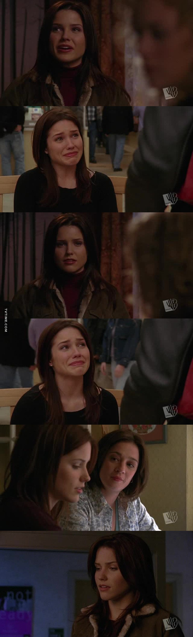 Brooke 😢😰