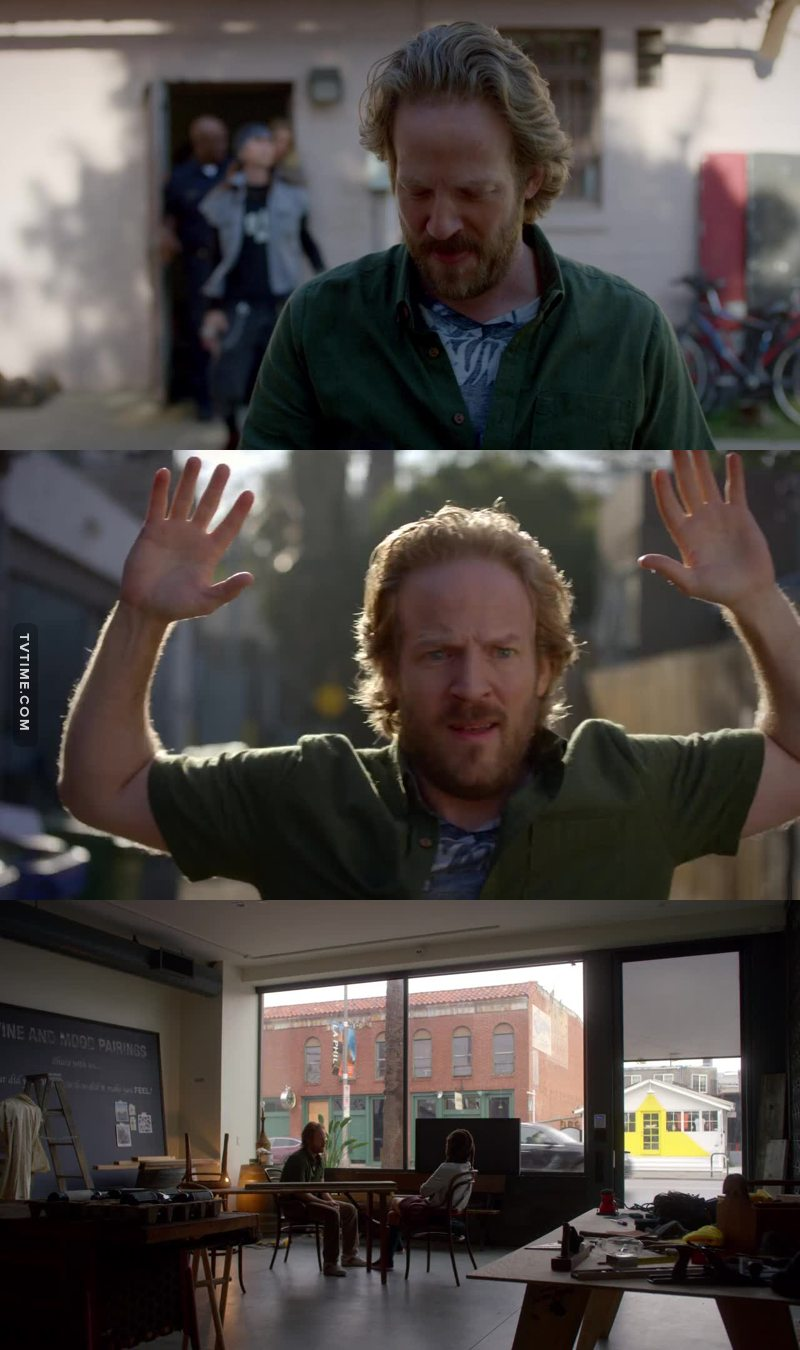 Dennis can judge Chip as much as he wants, but he's the biggest liar of this season.