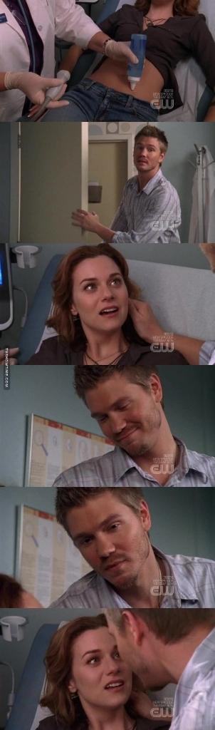 I love them, that scene was so beautiful! ❤️❤️❤️