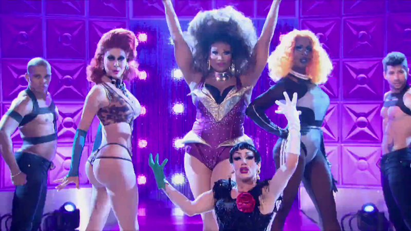 THE PERFORMANCE WAS SO FREAKING GOOD!!!!! They all deserved their spot in the finale!!!