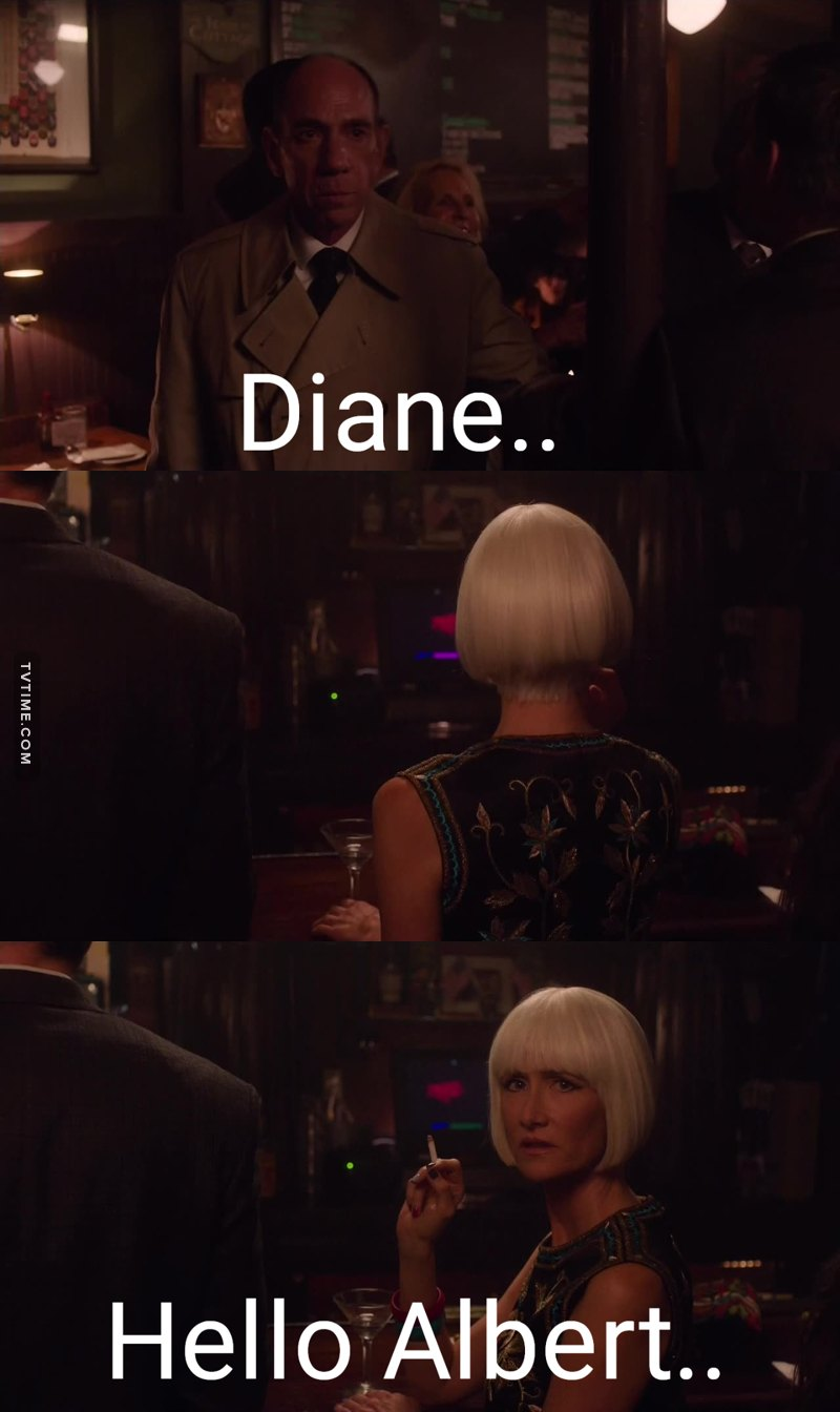 Guys, finally we have Diane!!!!!!