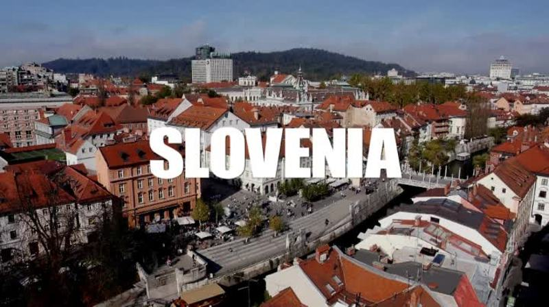Wow..I'm actually from Slovenia, but our country is never mentioned in movies or tv shows...I'm so proud 😃