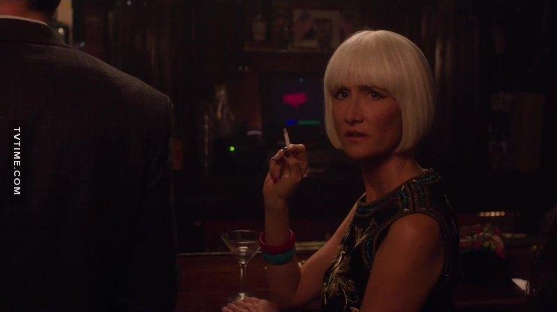 """Da più di 25 anni David Lynch lo mette in culo ai sapientoni di Twin Peaks. Godo.  """"Eh ma secondo me Diane non esiste, è nelle mente di Cooper perché blabla pipperepe"""" SBAAAAM   DIAAAAAAANE"""