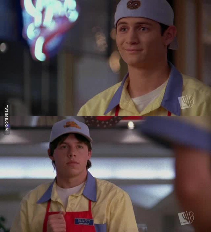 Nathan is a Better person now. Thanks to Haley