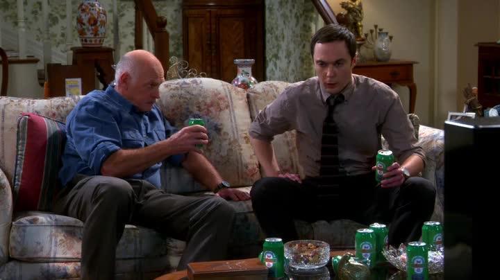 LOL! drunk Sheldon is the best