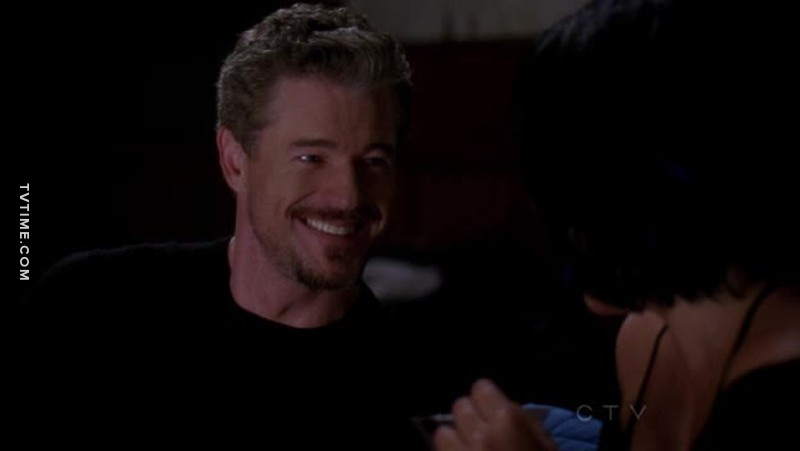 His smile 💔