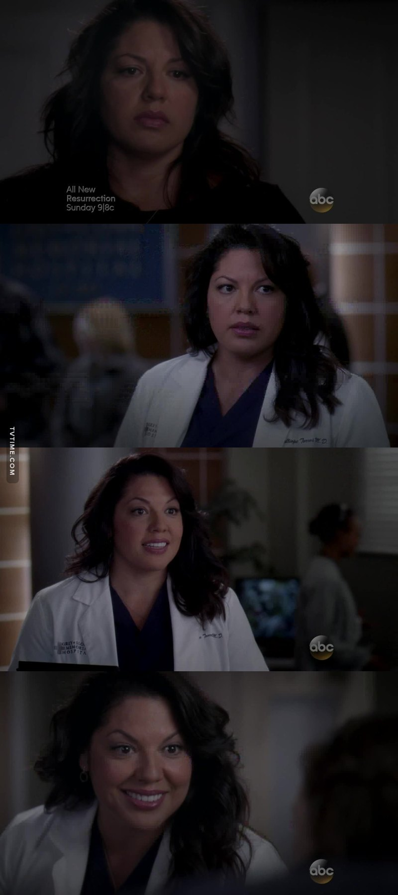 Calliope Iphegenia Torres, a great doctor/mum/friend who deserves better