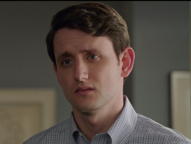 This season was far from being the best, Richard just became the worst/most stupid person, but this guy saved it all. Kind, loyal, helpful, THE BEST! Jared is the single best character in Silicon Valley.