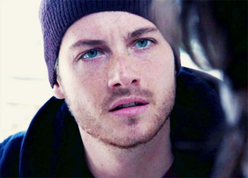 Amazing eyes 💙💙