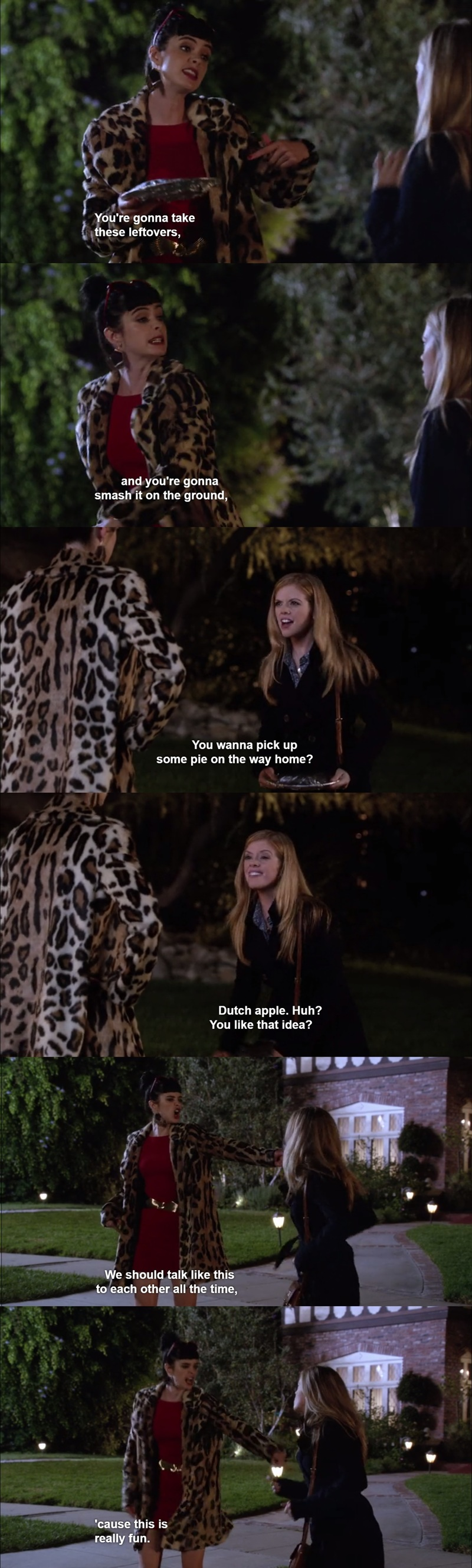 Loved this scene!!!!!