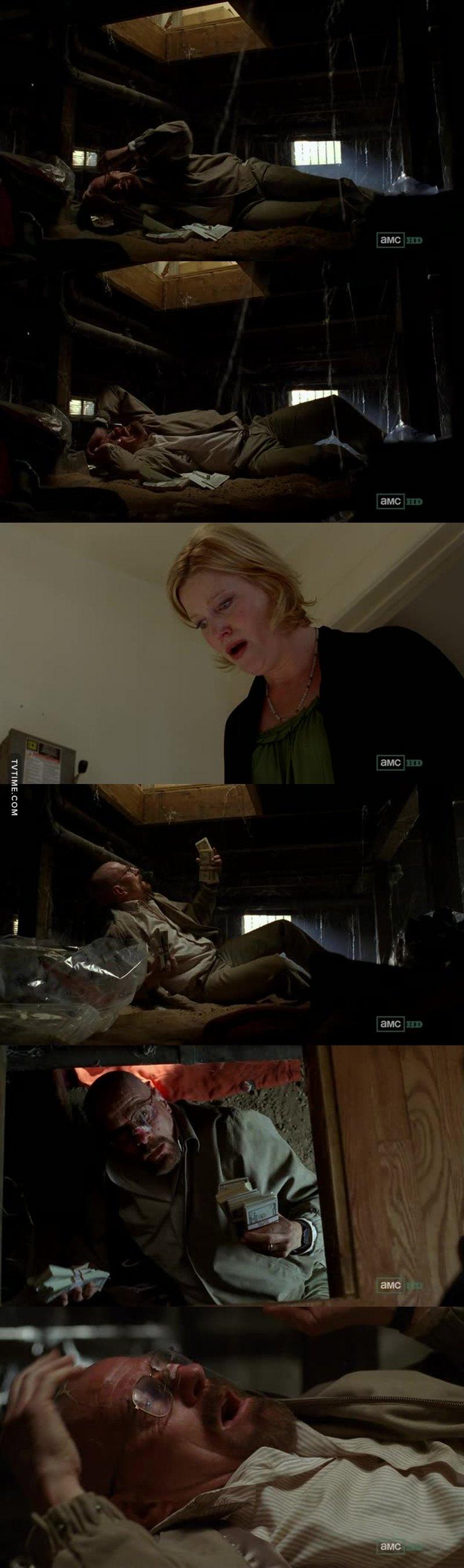 Best shot in season 4 so deep 🏆🏆🏆🥇🥇🥇