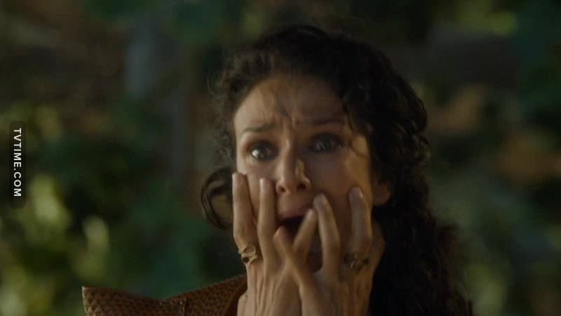 my face when i watch game of thrones
