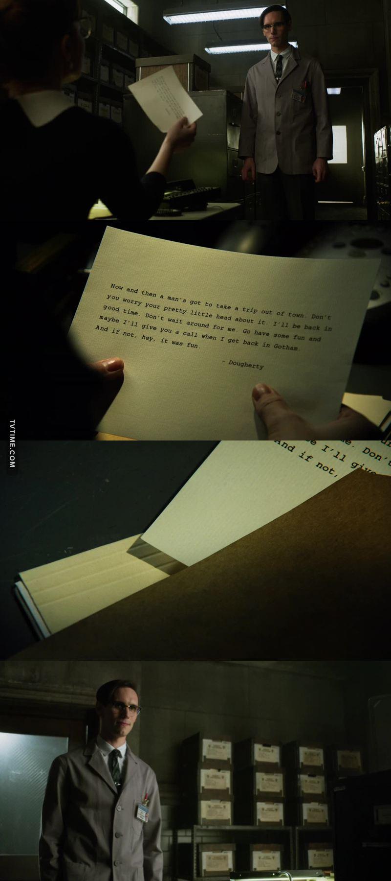 "Read between the lines ❤️😂   N Y G M A"""