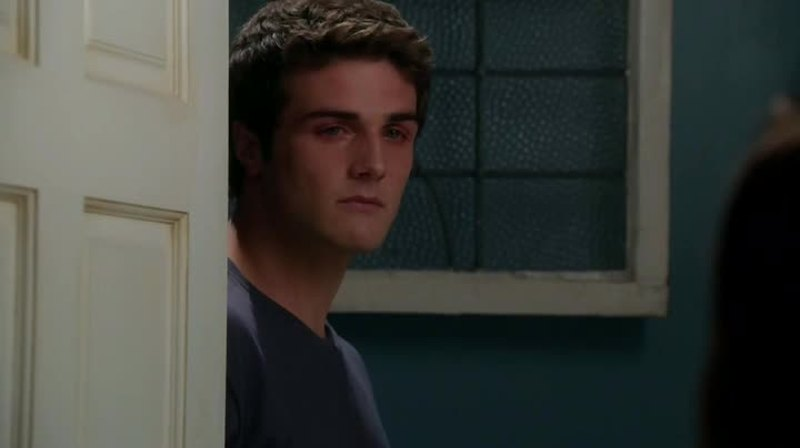 Matty crying 😪