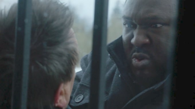 Your face when you see the guy who cheated with your wife. #ZooCBS