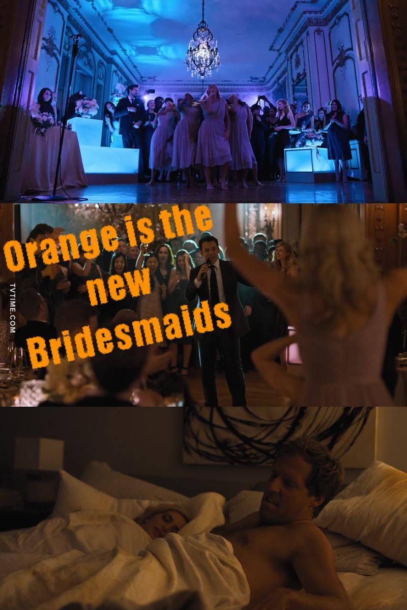 """""""50 Shades of Orange"""""""