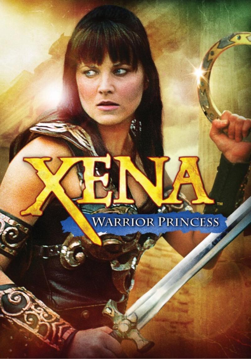 Dopo aver visto questa serie vedo le donne in un altro modo 😂 Serie fantastica...attrice fantastica