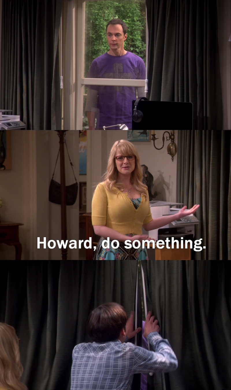 9th season. Still funny. XD  Hope the whole season won't center only Leonard/Penny & Sheldon/Amy love life. Also. Want more geek stuff ! More of Howard, Bernadette & Raj !