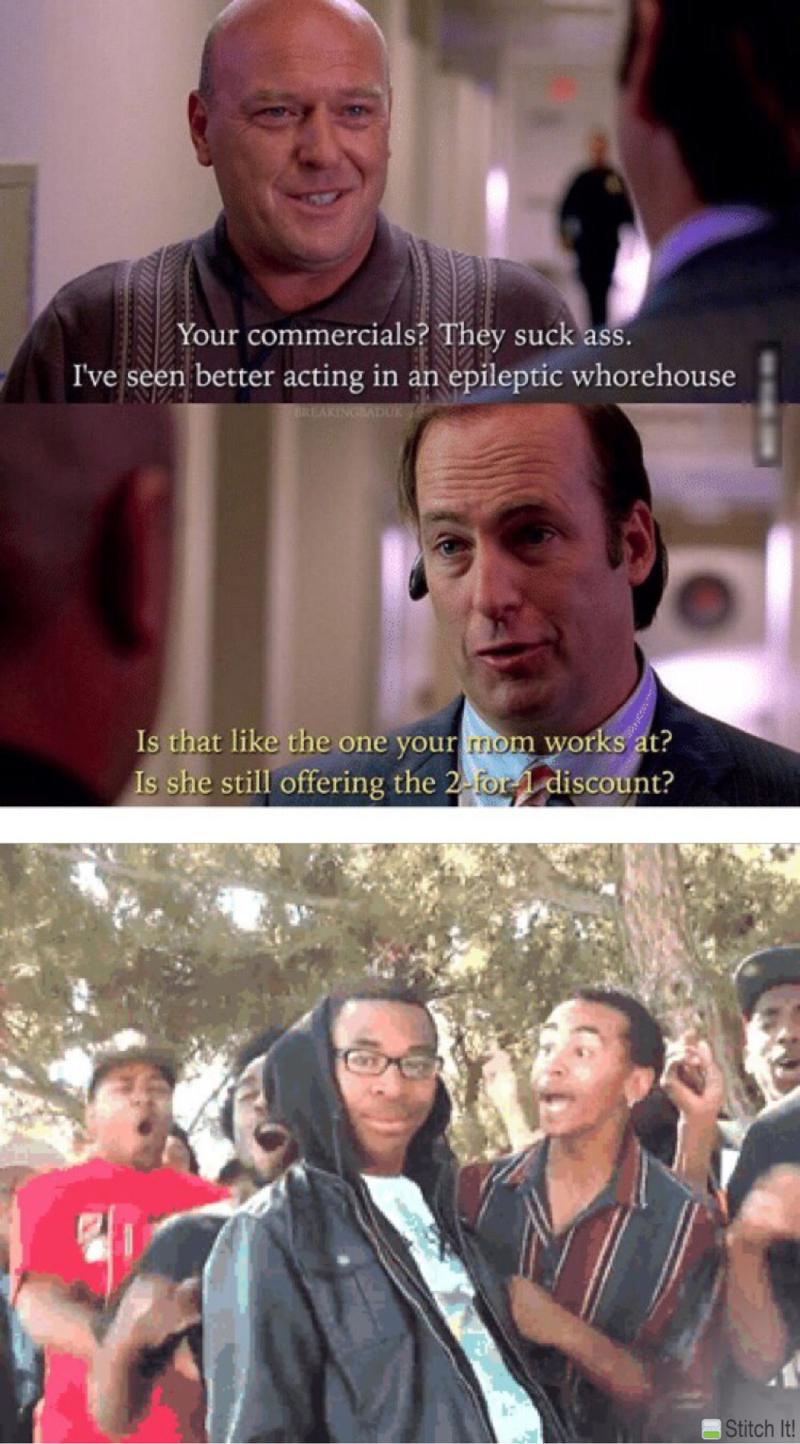 Saul is a fucking legend 😂😂😭😂