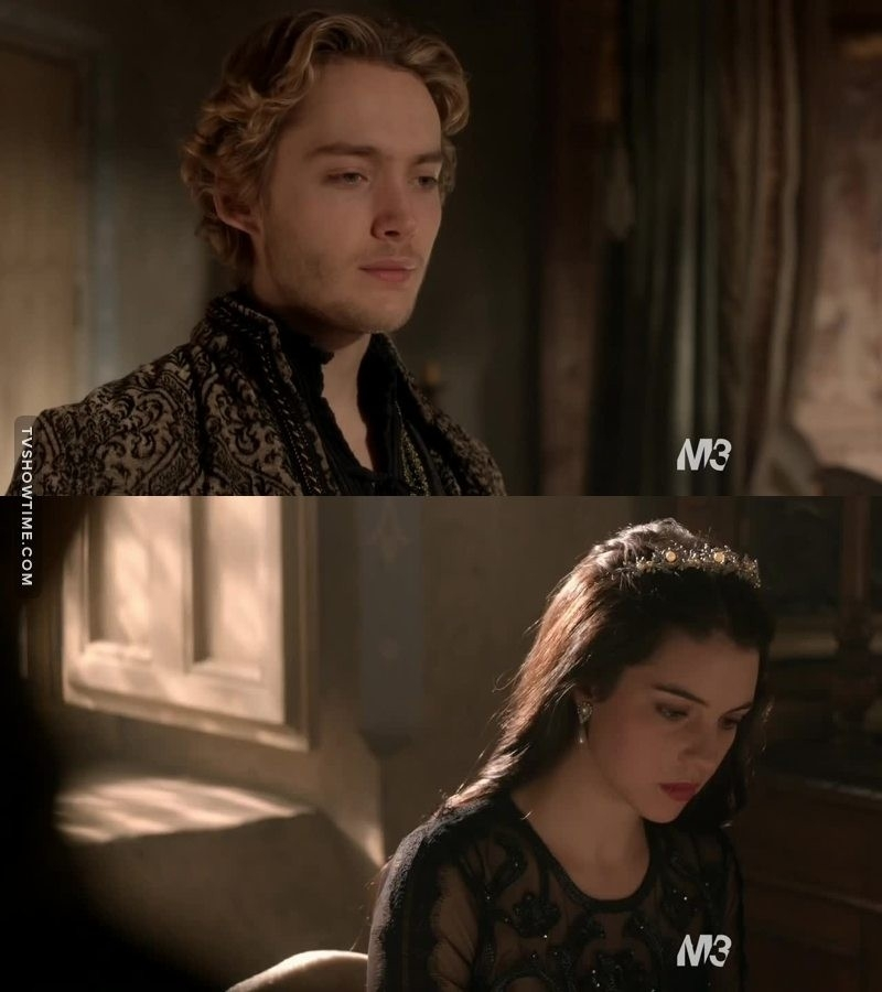 I miss Frary so badly. 😭