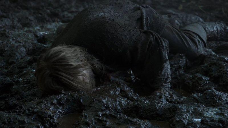 """Jon Snow is The Floor""  Me:"