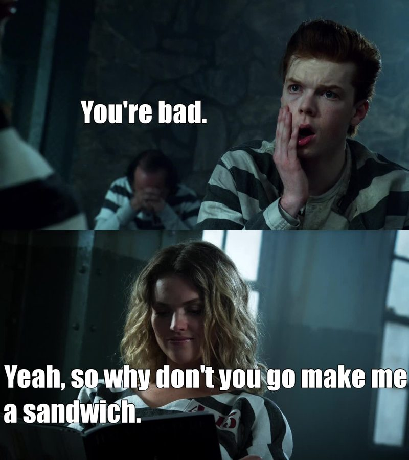 Best lines ever xb