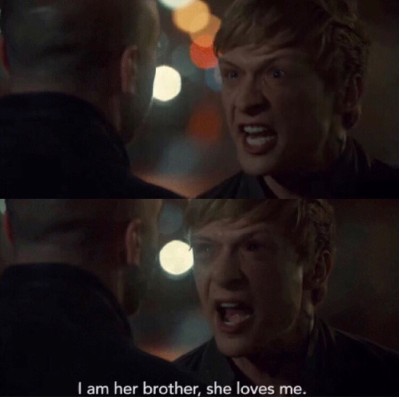 Will is amazing, I cried during this scene 😭