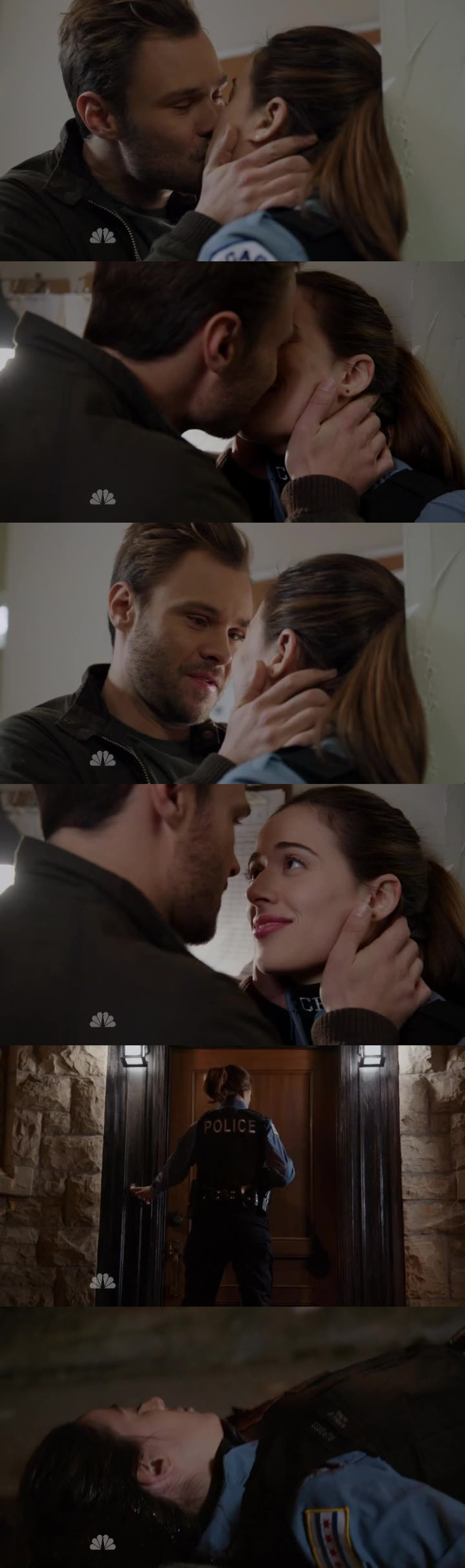 DON'T FUCKING DO THIS TO ME CHICAGO PD !!! Burzek is life, and Burgess can ABSOLUTELY NOT die !!!! She rocks!!! I LOVE HER !!!  +++ Sophia Bush as Erin HAS to come back right ? :( <3 Team Lindstead!
