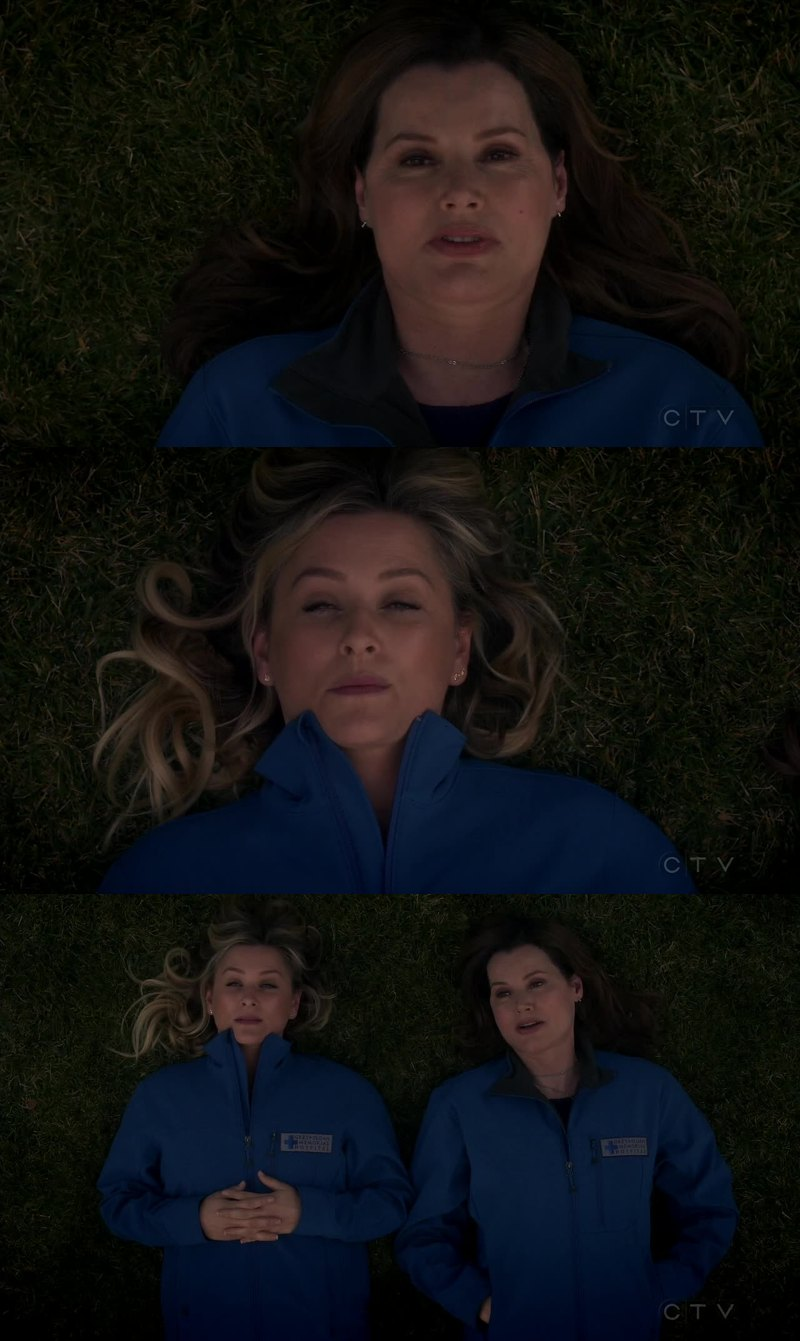 this remember me of Cristina and Meredith