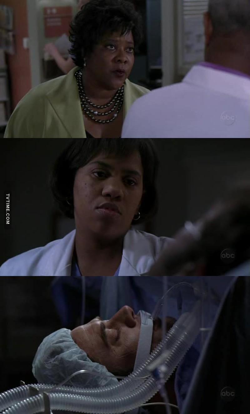 Miranda e a esposa do Diretor tem as melhores respostas sim, alguém por favor salva o Denny