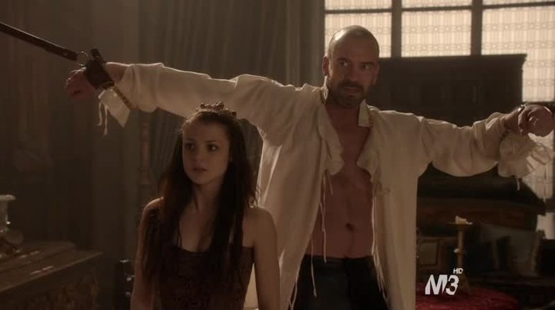 King Henry was completely hilarious this episode 😂😂😂😂😂