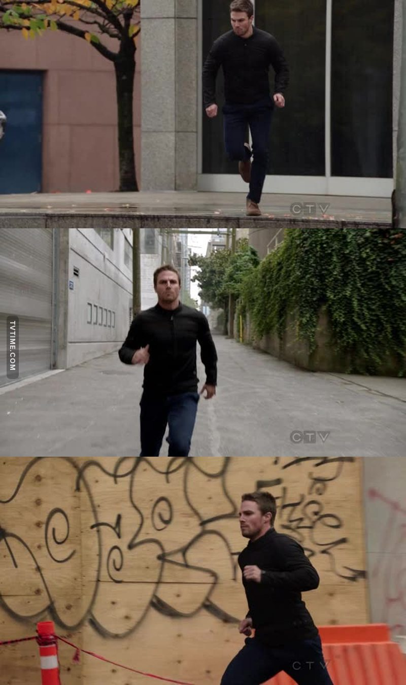 My name is Barry Allen... 🤔😂😂