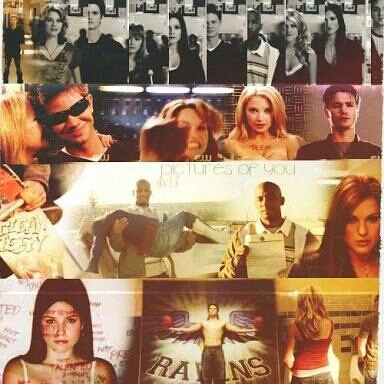 One Tree Hill. 💗