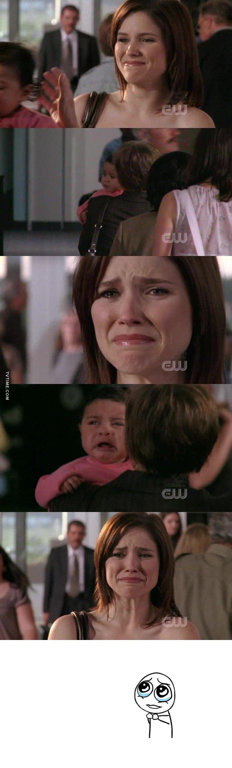 ce moment m'a déchiré le cœur...😭😭❤️