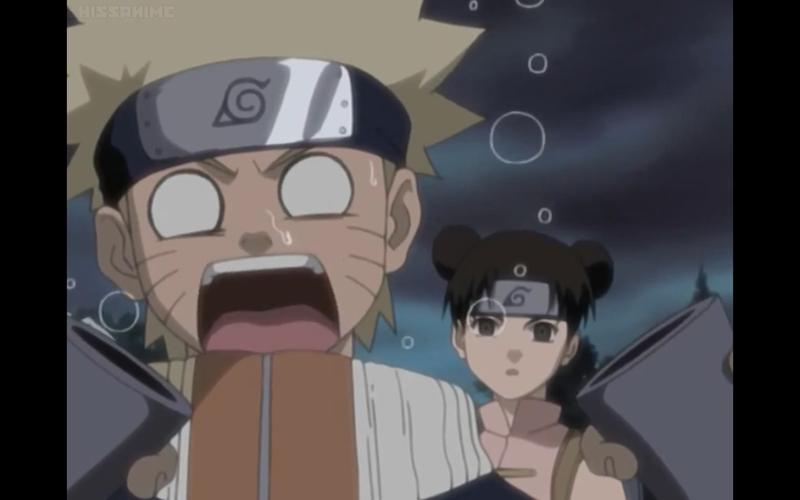 lmao Naruto