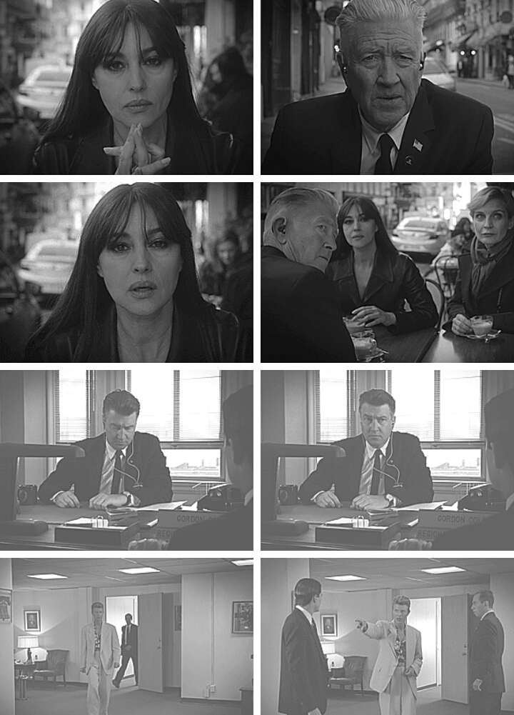 This was honestly one of the best scenes of the season and one of the best scenes of the whole series. Beautifully amazing and heartbreaking.