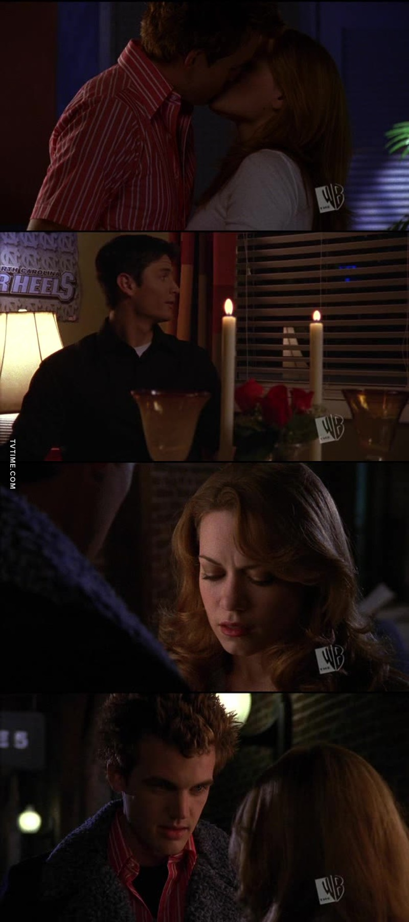how could you Haley James-Scott? She is one of my fav characters but i am so dissapointed