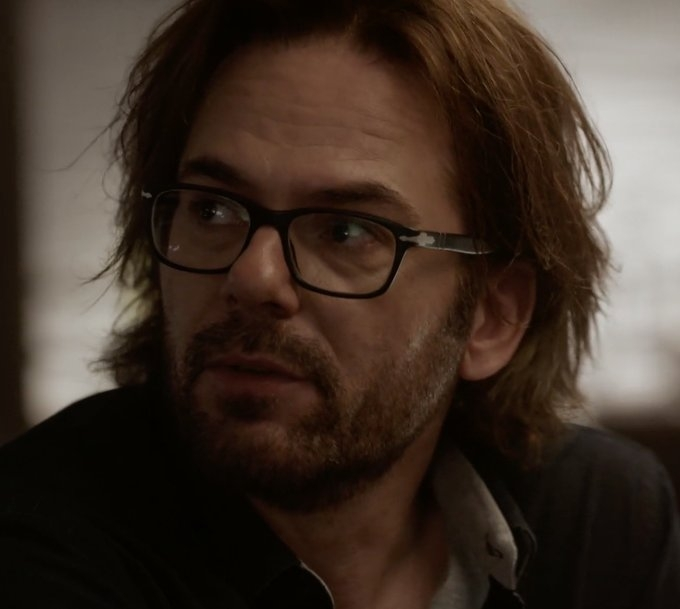 """Only took me dying and coming back to life for you to give me a little acknowledgment. "" - Mitch #ZooCBS"