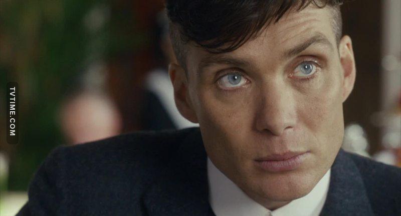 His eyes 😱