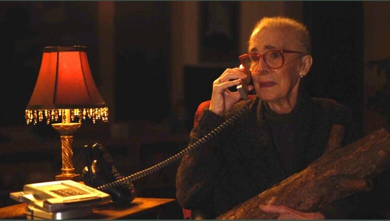 """Goodnight Margaret. Goodbye Margaret."""