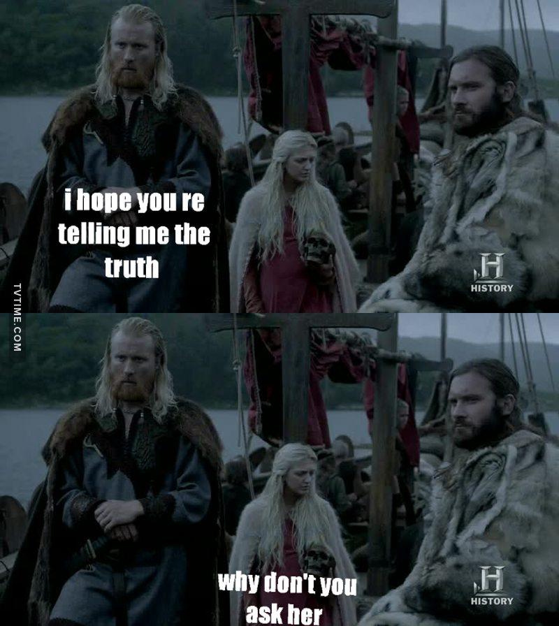 The born of sarcasm