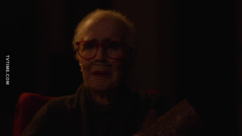 """""""Good night Margaret"""" and R.I.P. Catherine Coulson you were truly a legend as the 'log lady' and may you be forever remembered fondly in all our hearts x"""