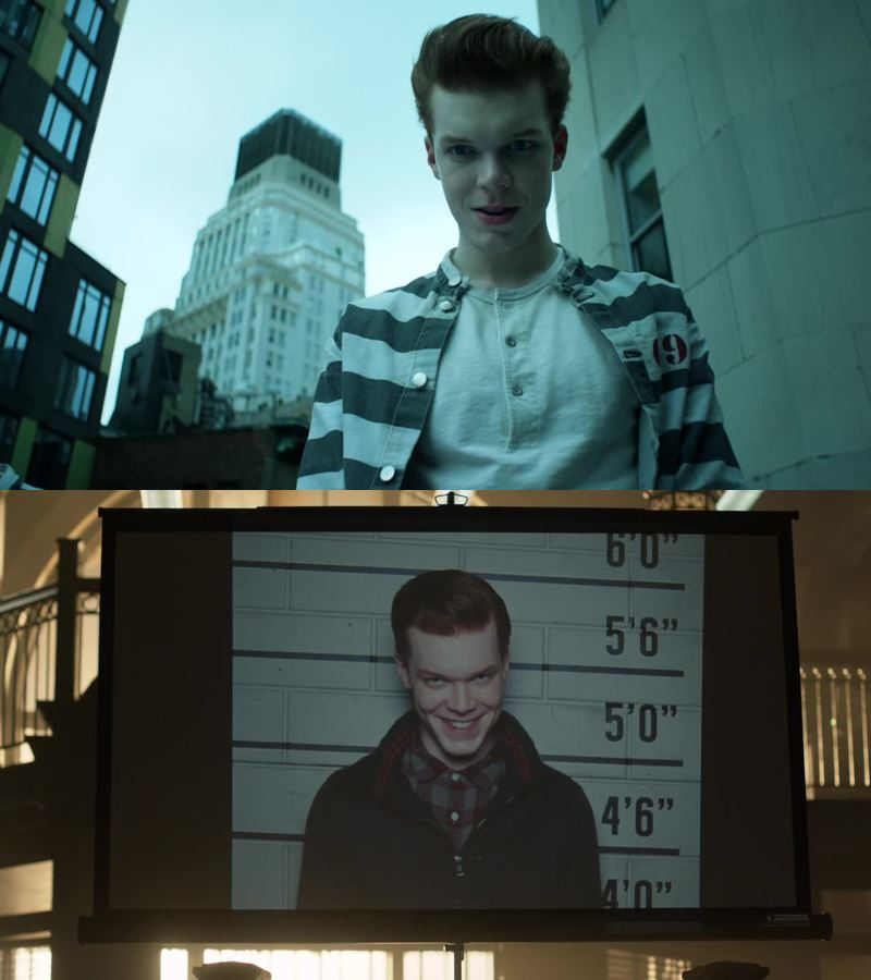 Heath Ledger is gonna be soo proud of him!
