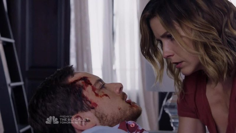 Made for each other!!!! Love Linstead!