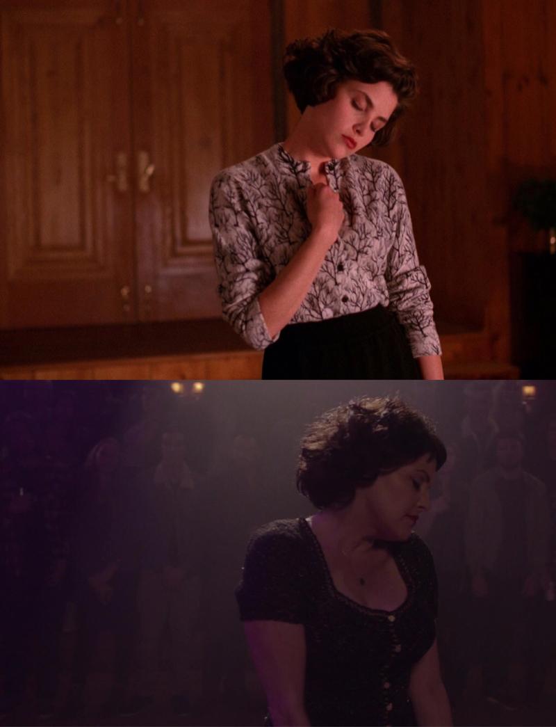 Audrey's dance ♥️