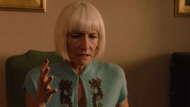 When you realize there's only 1 week of Twin Peaks left.